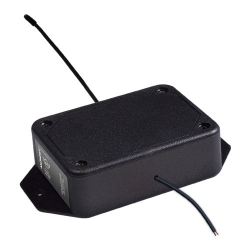 Wireless 0-1 mA Current Meter (AA)