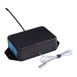 Wireless Low Temperature Sensor (AA)