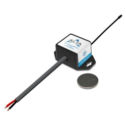 ALTA Wireless Voltage Meters - 0-10 VDC - Coin Cell Powered