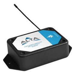 ALTA Accelerometer - Impact Detect - Commercial AA Battery Powered