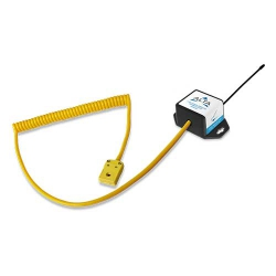 ALTA Wireless Thermocouple Sensor - Commercial Coin Cell Powered