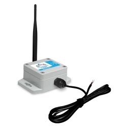 ALTA Industrial Wireless Water Detection Sensor, 10ft lead