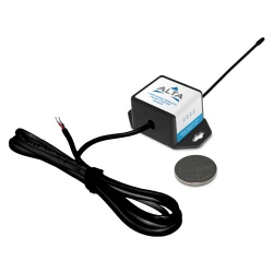 ALTA Wireless Pulse Counters (Single Input) - Coin Cell Powered