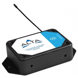 ALTA Wireless Carbon Monoxide (CO) Sensors - AA Battery Powered