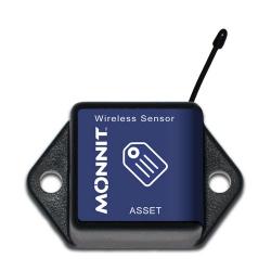 Wireless Asset Sensor
