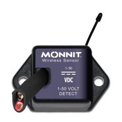 Wireless Voltage Detection Sensor - 50 VDC