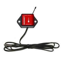 Wireless Temperature Sensor With 3 Foot Probe
