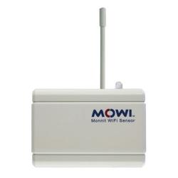 Wi-Fi Humidity Sensor