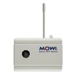 Wi-Fi Infrared Motion Sensor