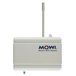 Wi-Fi Temperature Sensor