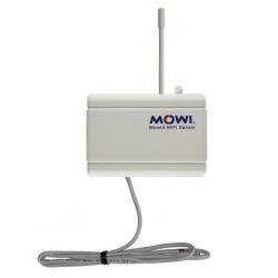 Wi-Fi Water Detection Sensor - 10ft lead