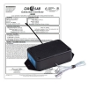 Wireless Low Temperature Sensor (AA) - NIST Certified