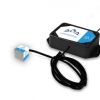 ALTA Wireless Accelerometer - Advanced Vibration Meter - Commercial AA Battery Powered - 10ft Probe