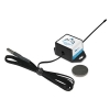 ALTA Wireless Temperature Sensor - Coin Cell Powered 50 ft Probe
