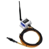 Industrial Wireless Water Rope Sensor - Solar