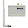 Wi-Fi Temperature Sensor with High Gain Antenna